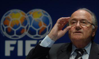 FIFA corruption scandal