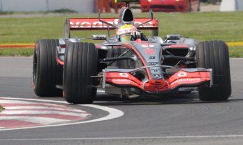 Hamilton wins Canadian GP