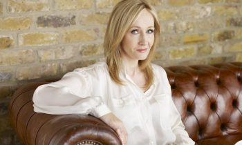 J.K. Rowling announces new book