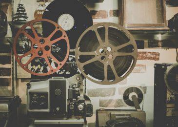 Popular Old Movies