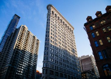 Top Tallest Buildings in New York City